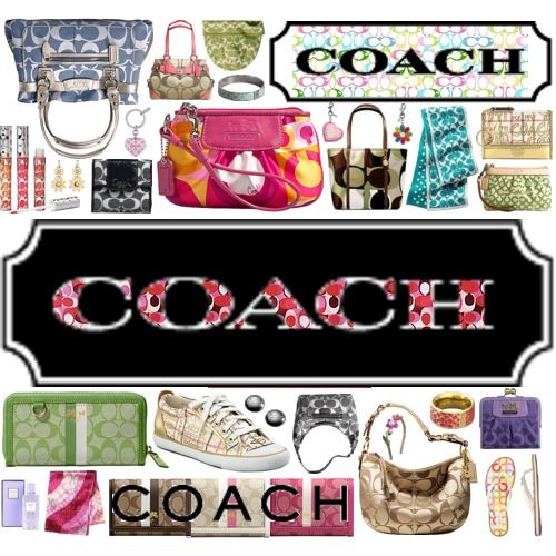 COUPON 30% off Your Entire Purchase – COACH Stores Freebie ...