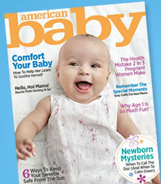 American Baby Free Subscriptions