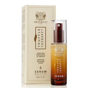 Free samples of Truffle Therapy Serum