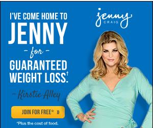 coupon jenny craig
