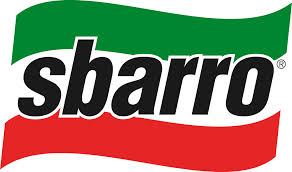 Free Slice Cheese Pizza at Sbarro