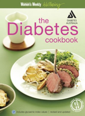 diabetes-cookbook