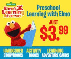 elmo-learning