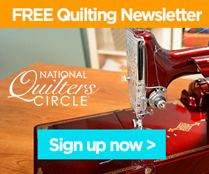 Free Quilting Newsletter