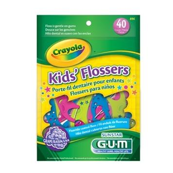 CrayolaKidsFlossers
