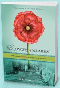 No Longer A Slumdog Book