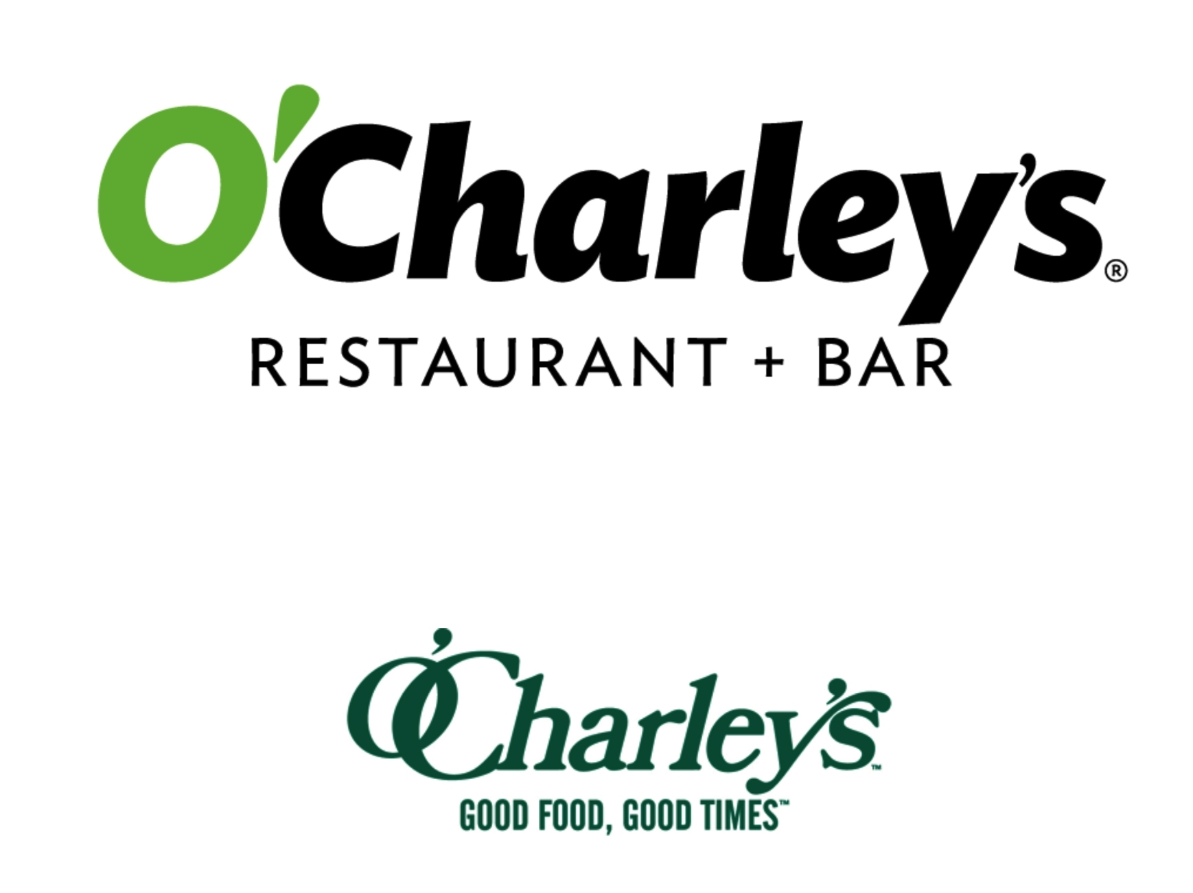 Free Slice of Pie at O'Charley's