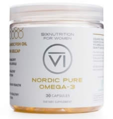 Pure Nordic Fish Oil