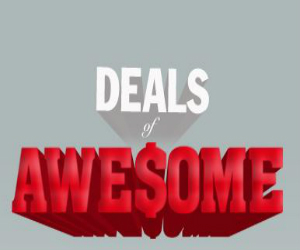 Deals of Awesome Coupons