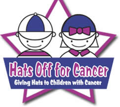 FREE Hat for Child or Teen with Cancer