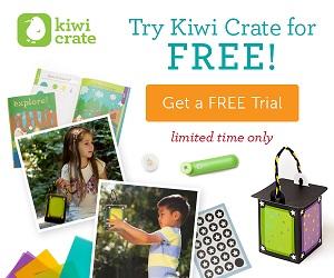 FREE My Starlight Lantern Crate