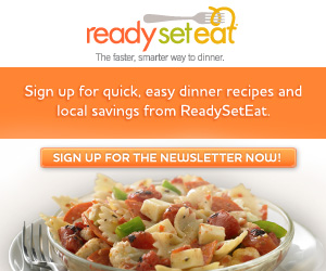 Easy Dinner Recipes, Coupons & Savings
