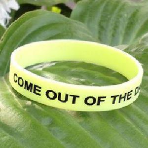 Free COTD Wristband