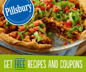 Exclusive Coupons, Free Samples & Recipes
