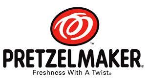 Free Pretzel at Pretzelmaker