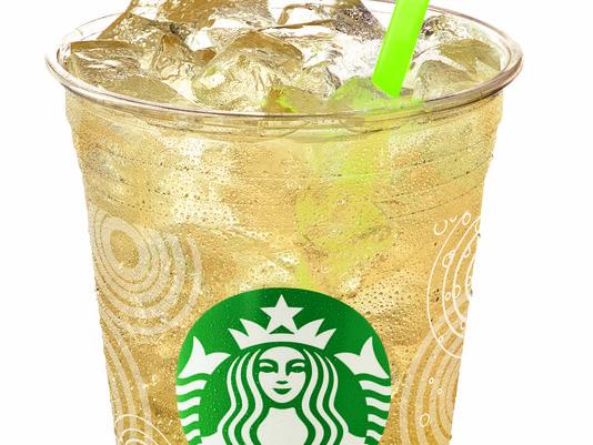 Starbucks: Half Price Fizzio Sodas