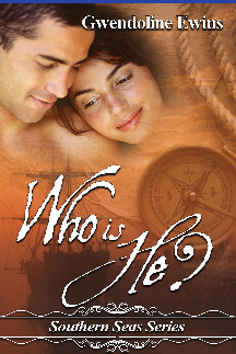 Free WHO IS HE ebook by Gwendoline Ewins