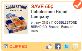 Walmart cobblestone 55 savings