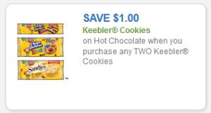 keeblers Cookies Save 1