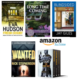 amazon free mystery books