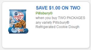 Pillbury savings